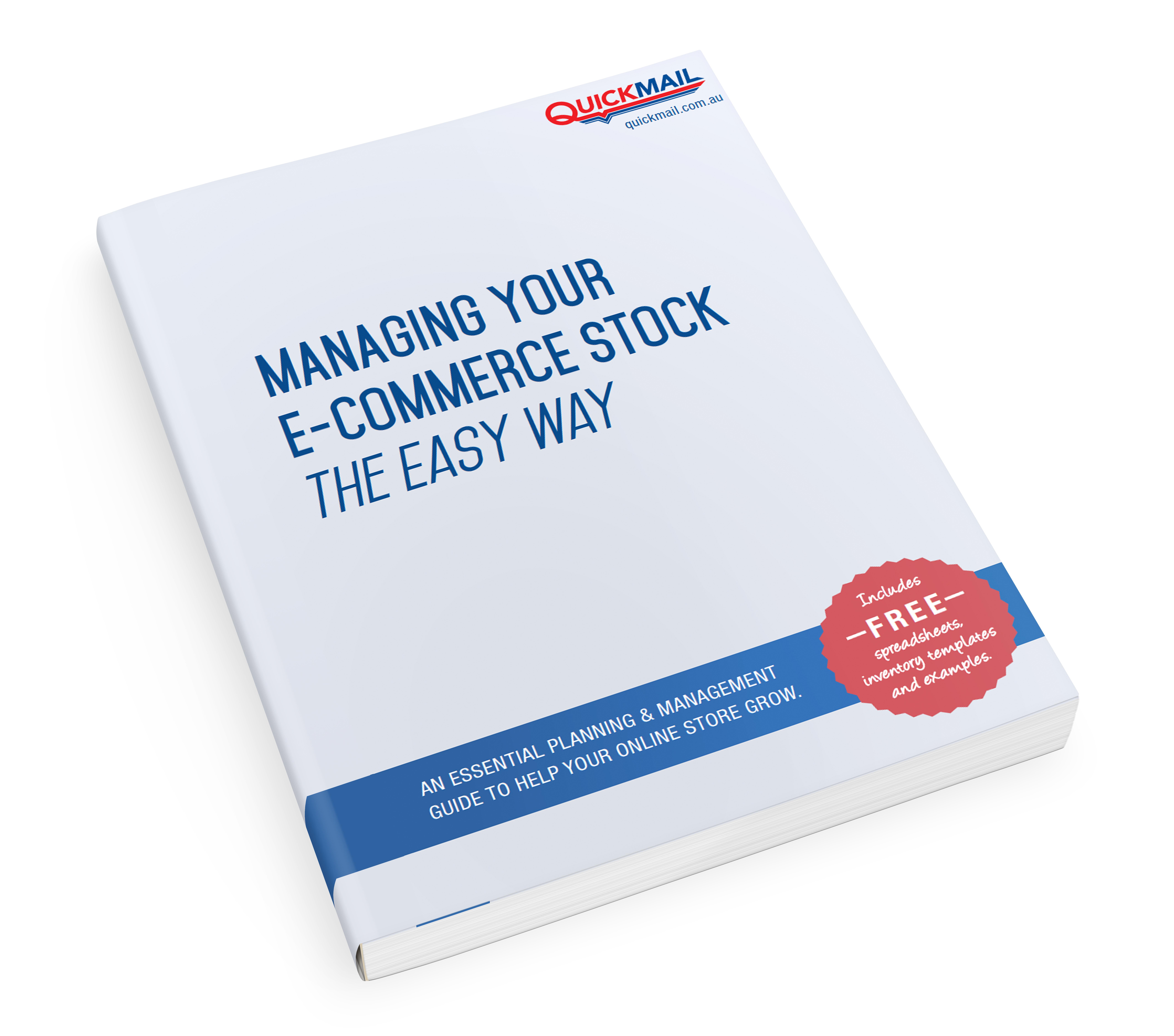 Stock Management e-guide