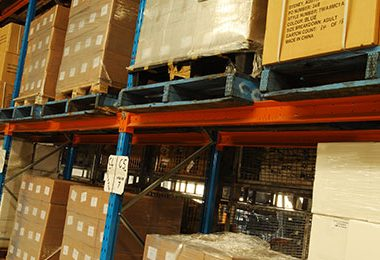 quickmail-warehouse